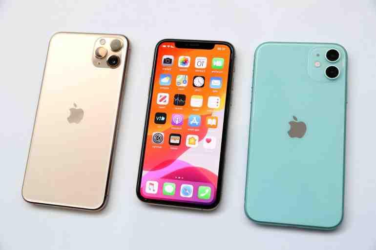 L'iphone 12 pro max est-il étanche ?