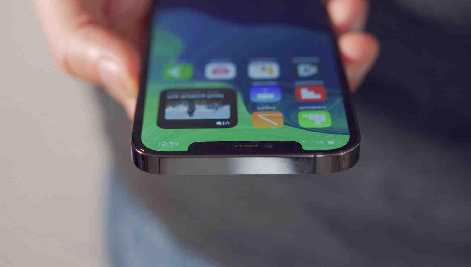 L'iphone 12 pro max est-il magnétique ?
