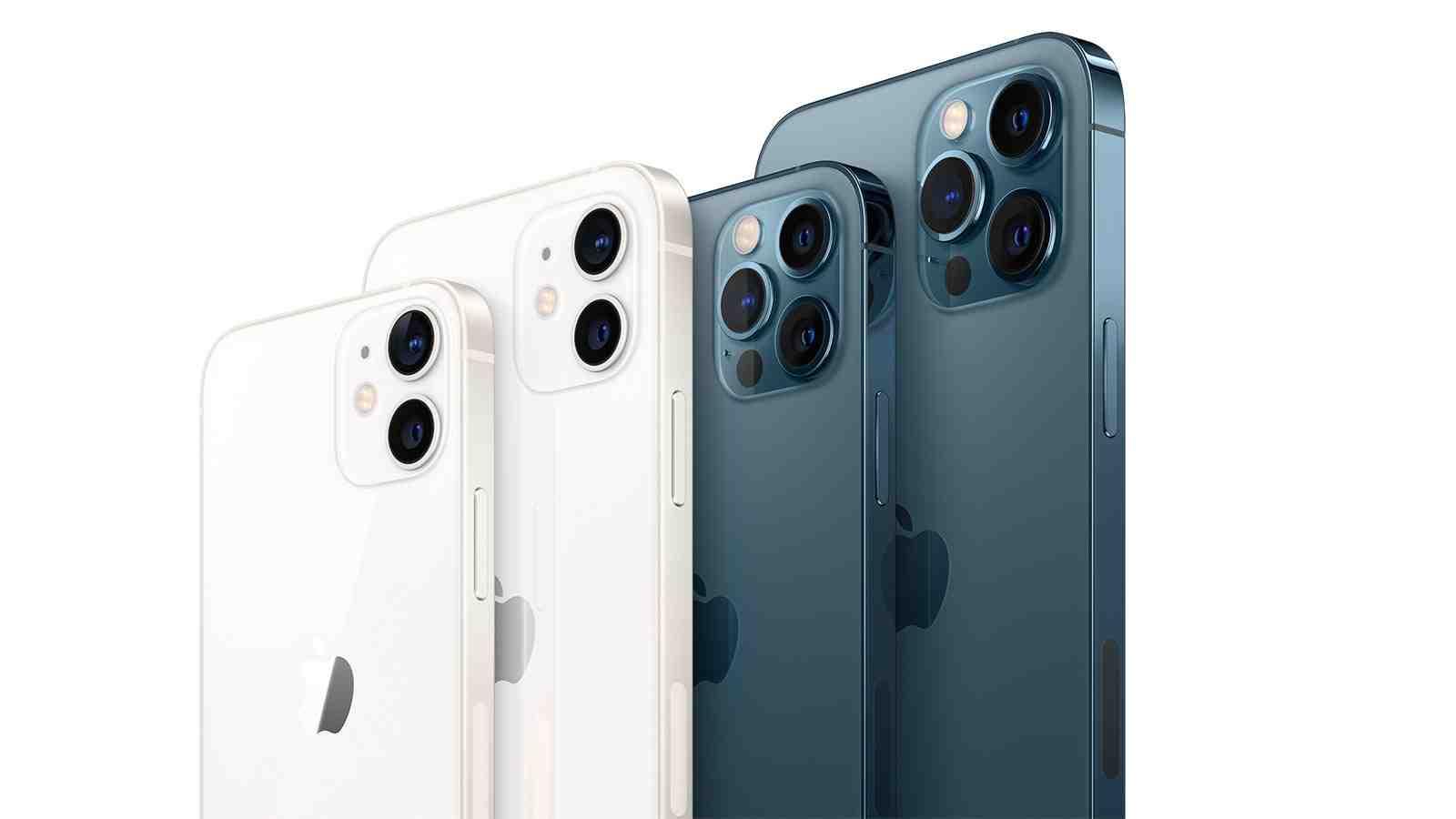 L'iphone 12 pro max supportera-t-il le 5g ?