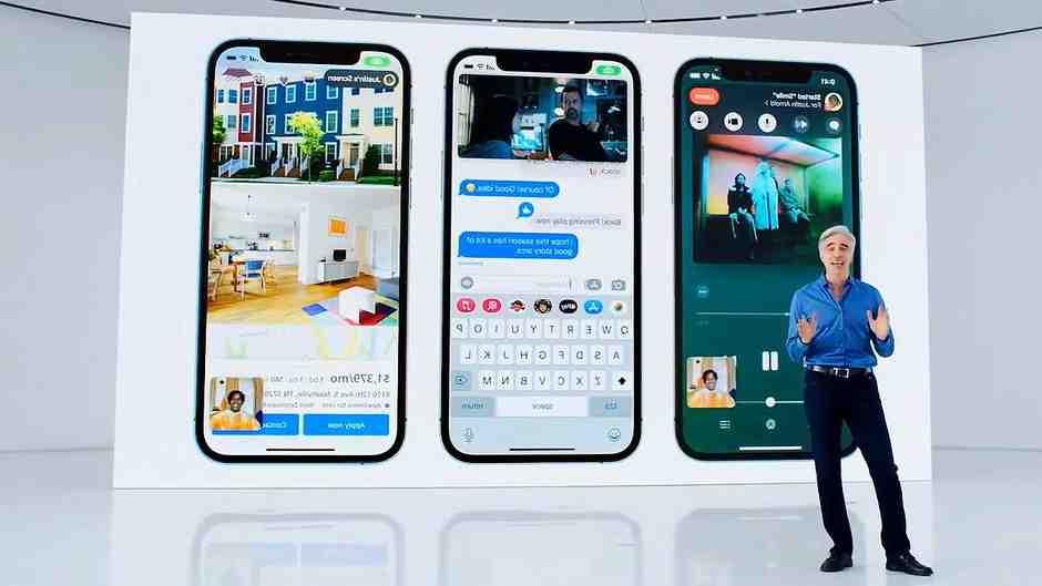 L'iphone 5 aura-t-il ios 15 ?