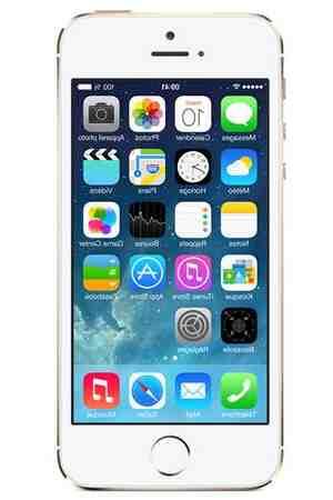 L'iphone 5 est-il 4g ?