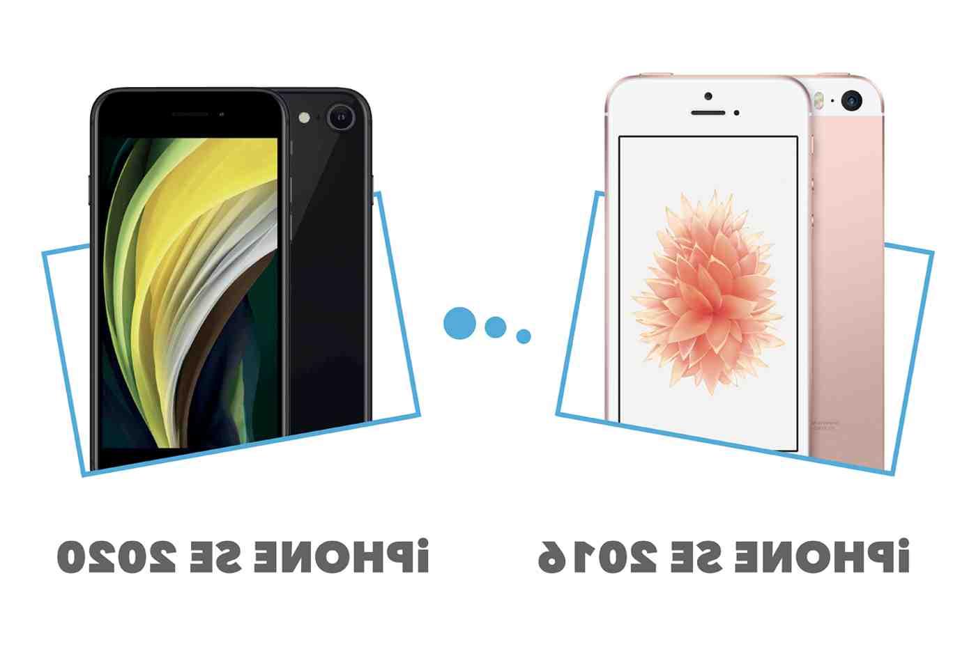 L'iphone 5 et le 5s ont-ils la même taille ?