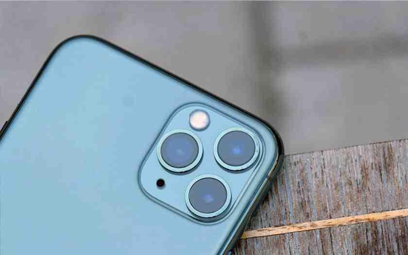 L'iphone 5 fonctionnera-t-il avec 5g ?