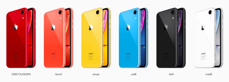 L'iphone xr 5g est-il prêt ?
