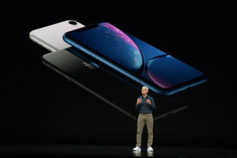 L'iphone xr aura-t-il ios 15 ?