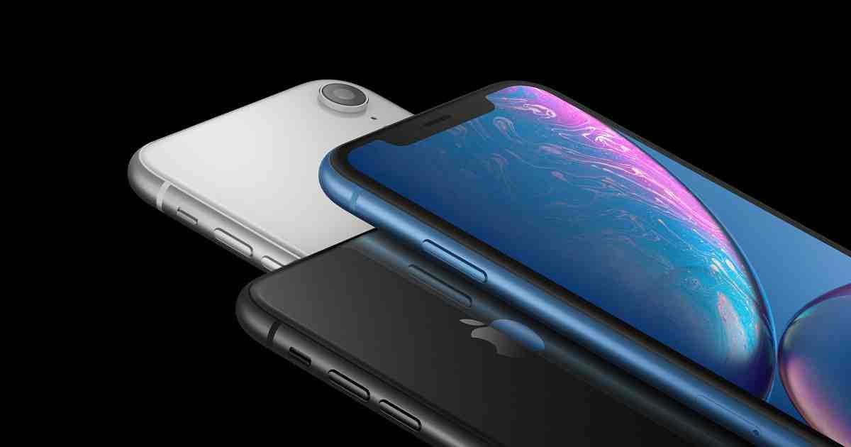 L'iphone xr aura-t-il ios 17 ?