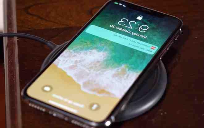 L'iphone xr peut-il utiliser la recharge sans fil