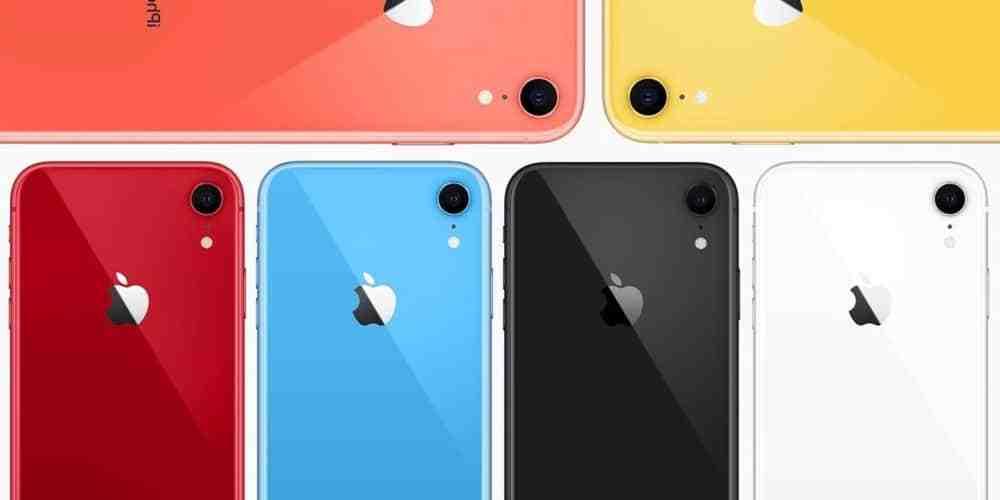 L'iphone xr sera-t-il abandonné ?