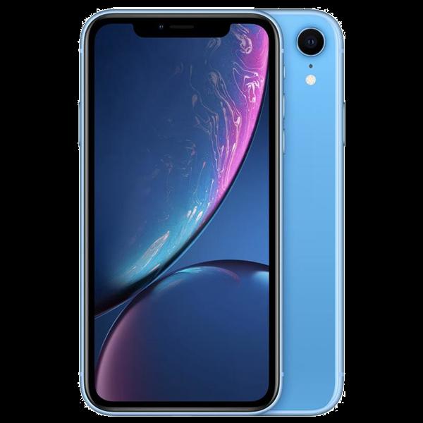 Longueur de l'Iphone xr