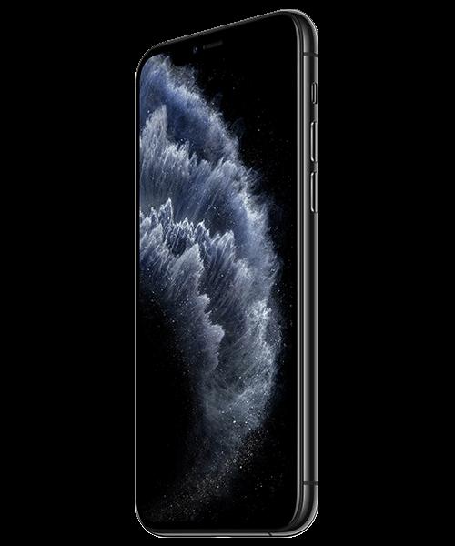 Mégapixel maximal de l'Iphone 11 pro