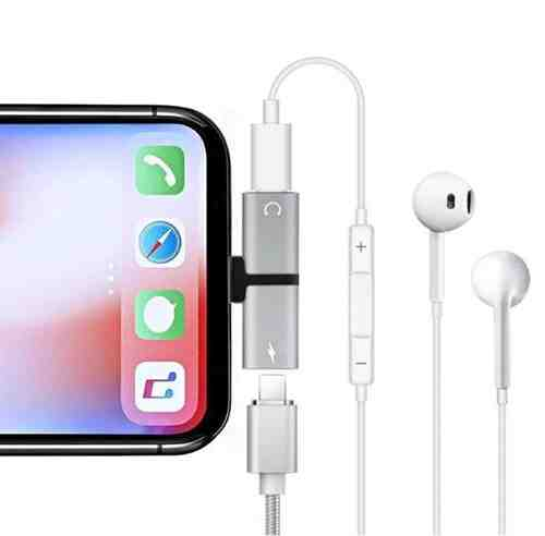 Mini adaptateur iphone 12
