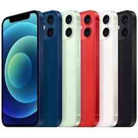 Mini prise iphone 12