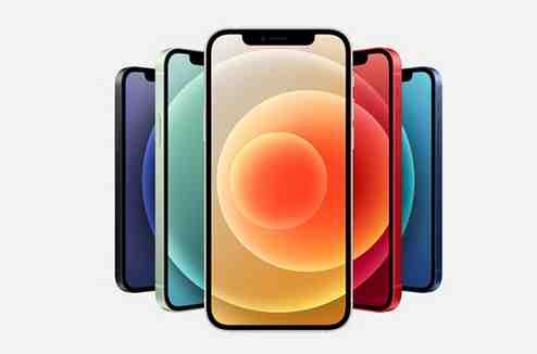 Mode d'emploi de l'iPhone 12 mini