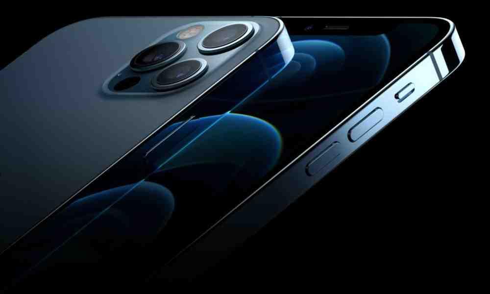 Modèle d'Iphone 12 pro max xd