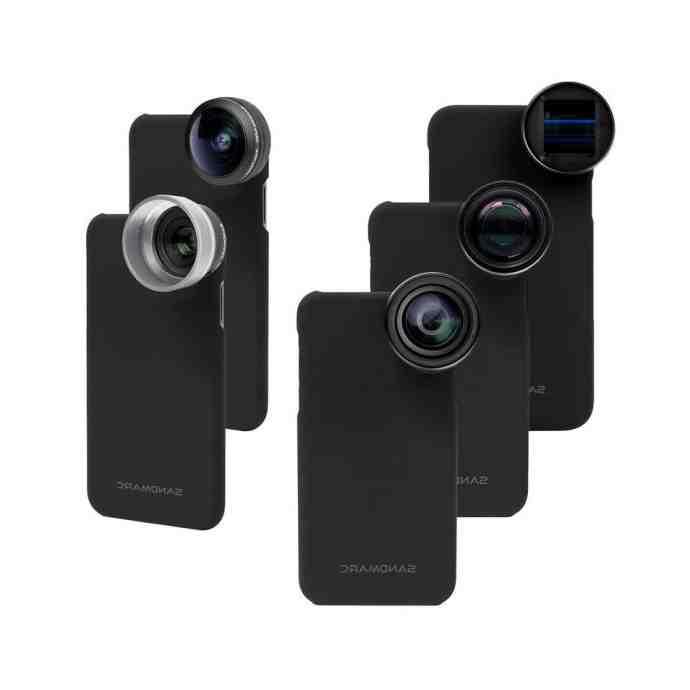 Objectif zoom max de l'Iphone 12 pro