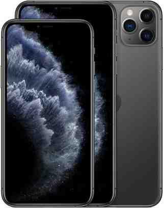 Offres pour l'Iphone 11 pro max