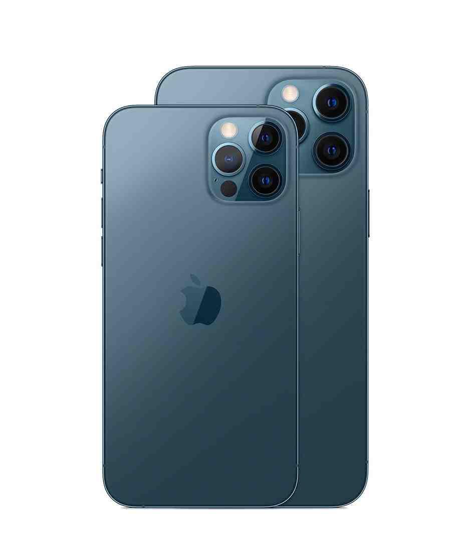 Offres pour l'Iphone 12 pro max