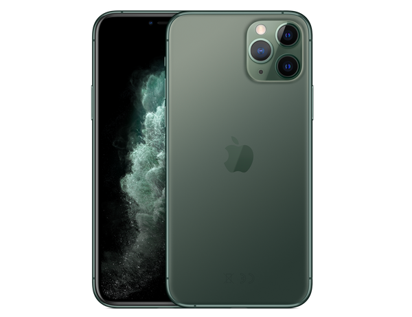 Poids maximal de l'Iphone 11 pro