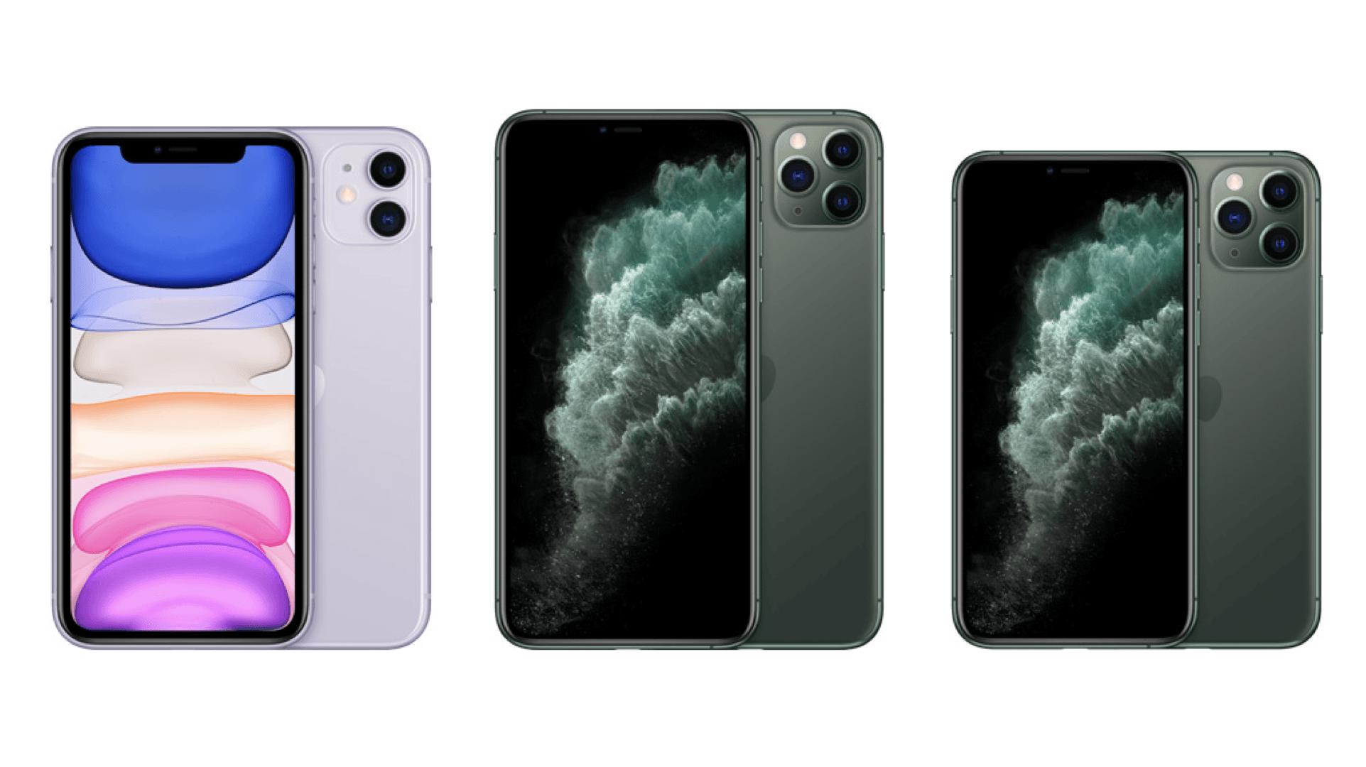 Pourquoi l'iphone 11 pro max est plus cher que l'iphone 12