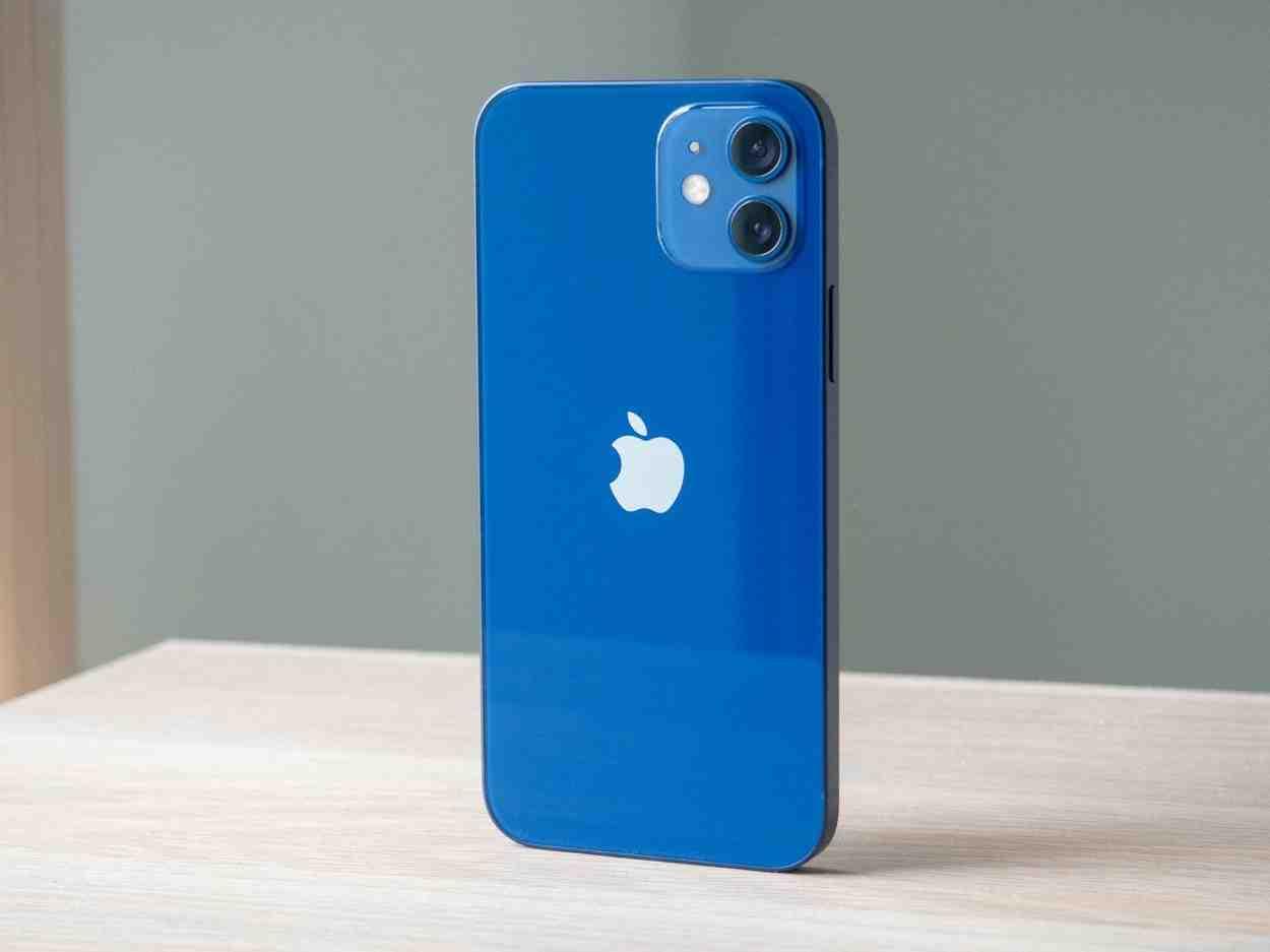 Pourquoi l'iphone 12 pro max chauffe-t-il ?