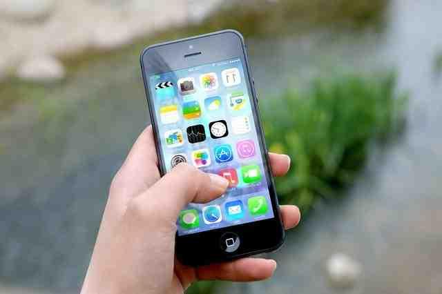 Pourquoi l'iphone 5 ne fonctionne pas