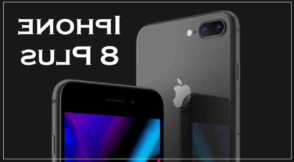 Pourquoi l'iphone 8 plus est le meilleur pour jouer