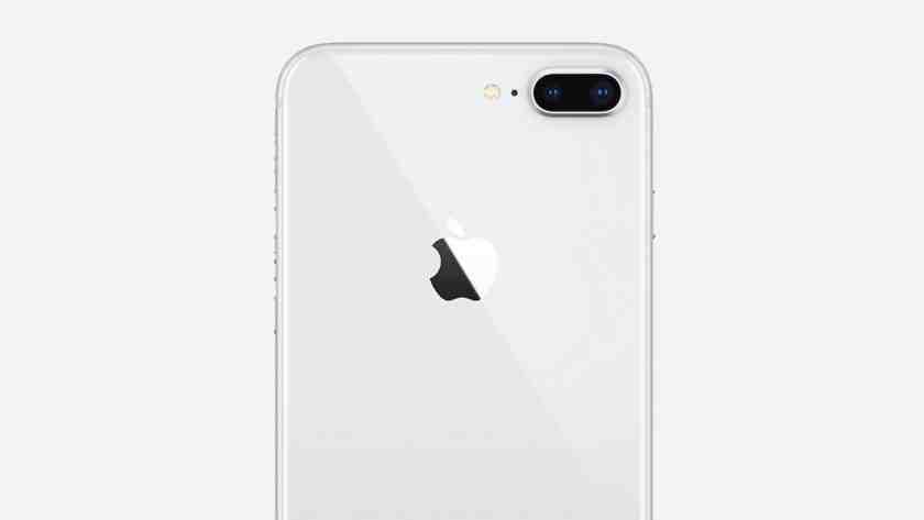 Pourquoi l'iphone 8 plus est meilleur que l'iphone 7 plus