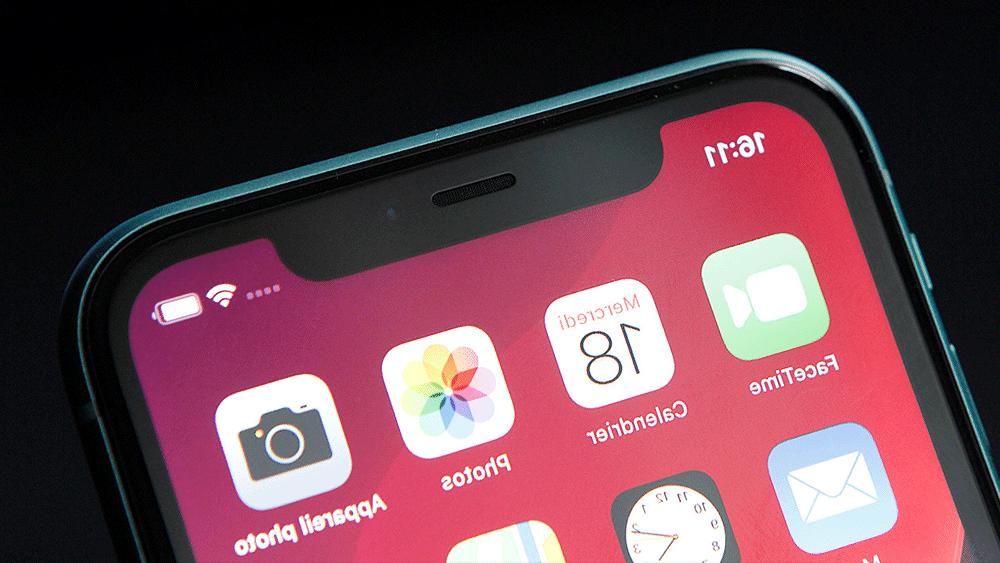 Pourquoi l'iphone xr est mauvais
