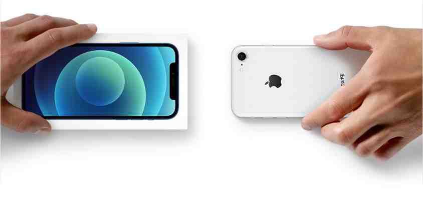 Prix de reprise de l'Iphone 8 plus