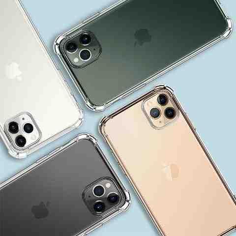 Qualités maximales de l'Iphone 11 pro