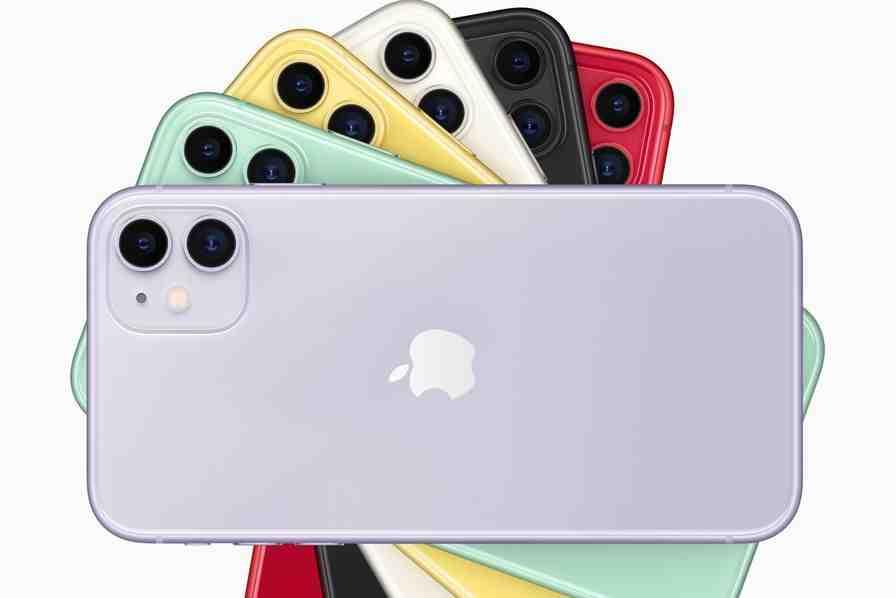 Quand le prix de l'iphone 11 pro max baissera-t-il ?