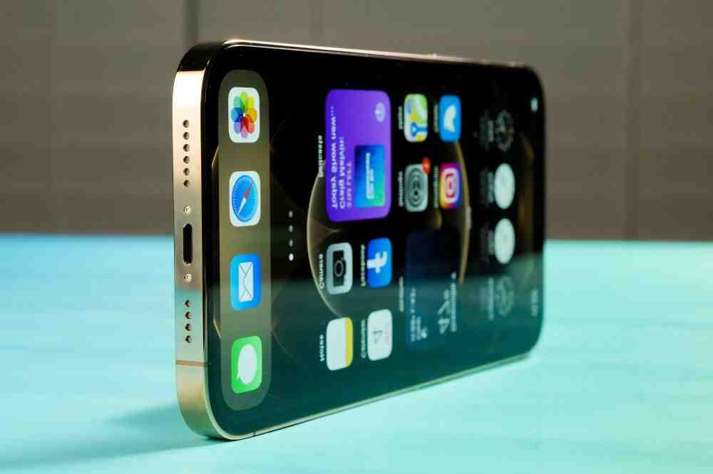 Quand l'iphone 12 pro sortira-t-il ?
