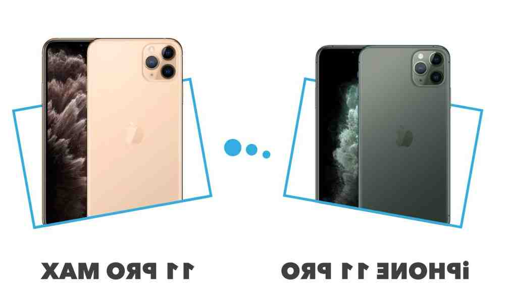 Quel iphone 11 pro max