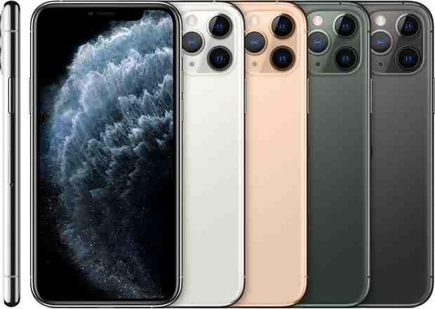 Quelle couleur d'iphone xr dois-je choisir ?
