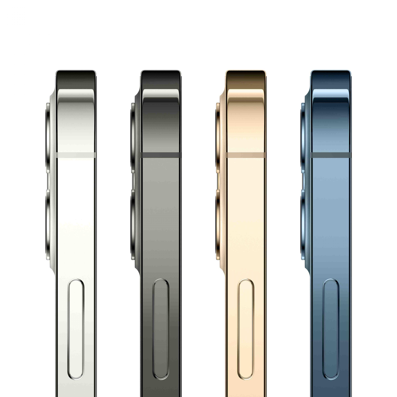 Quelle couleur pour l'iphone 11 pro max