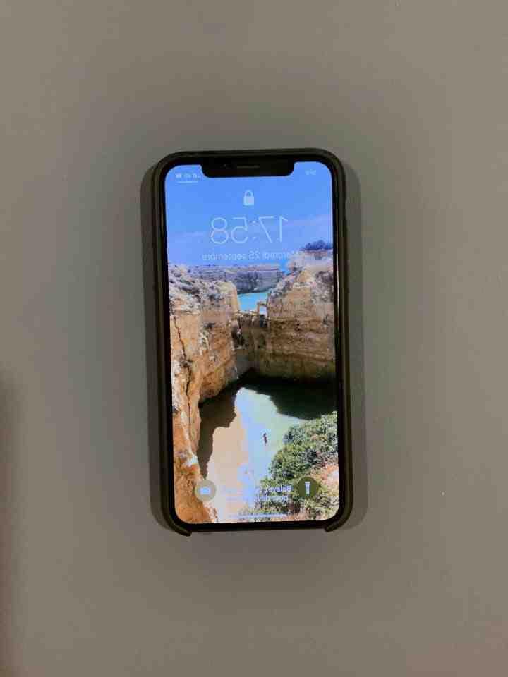 Quelle est la couleur de l'iPhone XR que je dois choisir ?