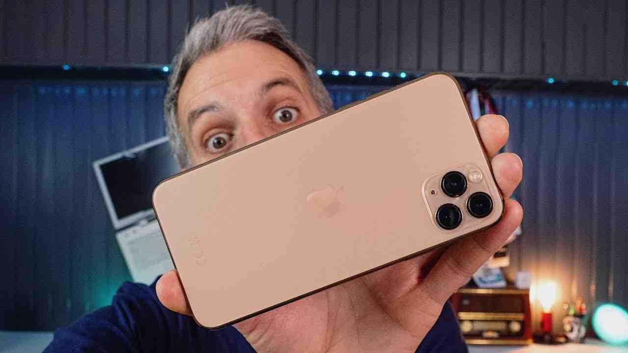 Quelle est la meilleure couleur de l'iphone 12 pro max ?
