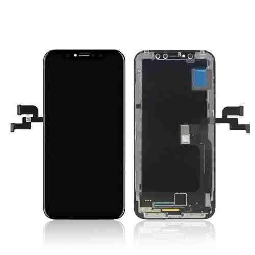 Remplacement de la vitre de l'Iphone xr