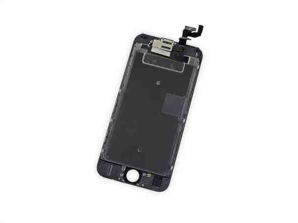 Remplacement de l'écran de l'Iphone 5