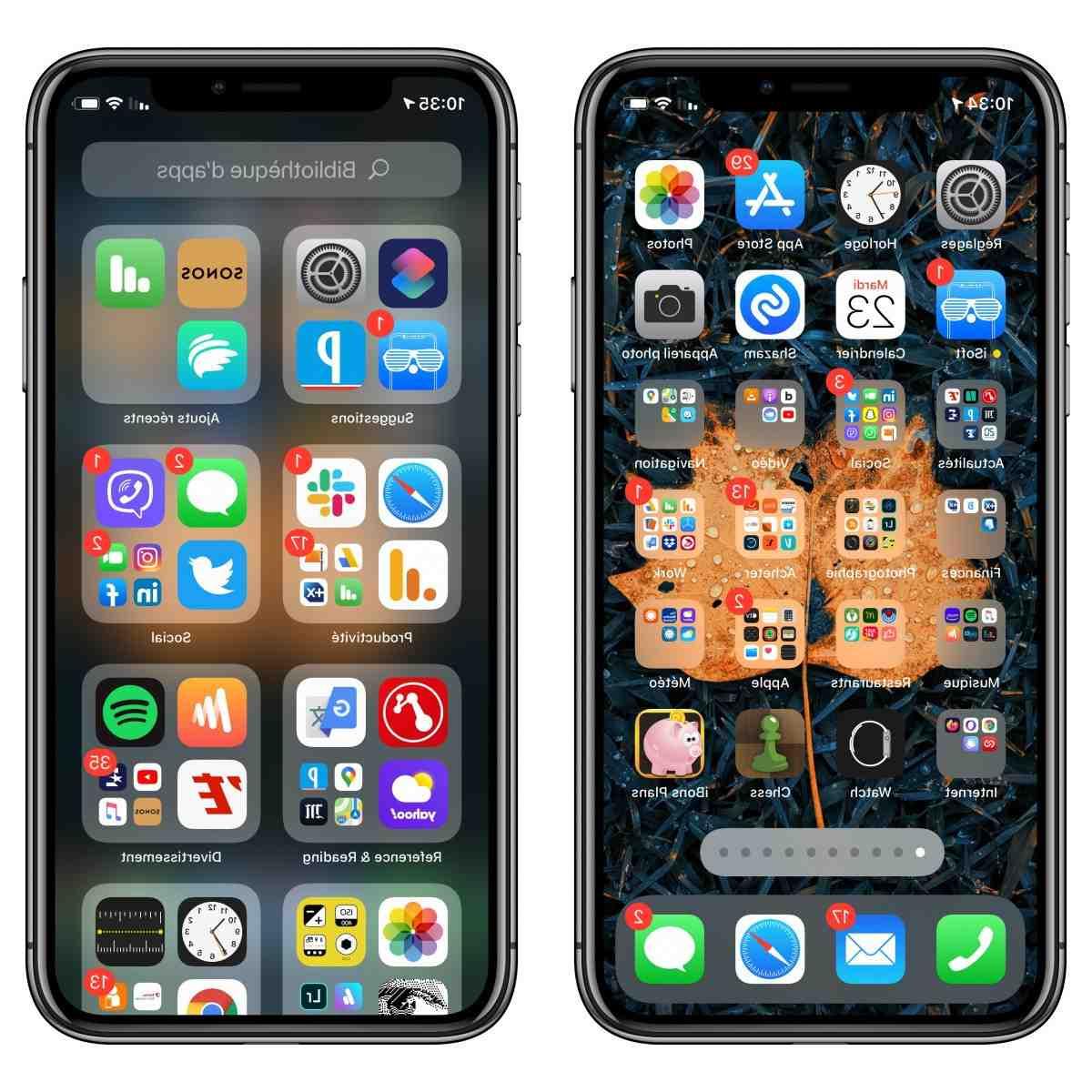 Trucs et astuces de l'iPhone 12 mini