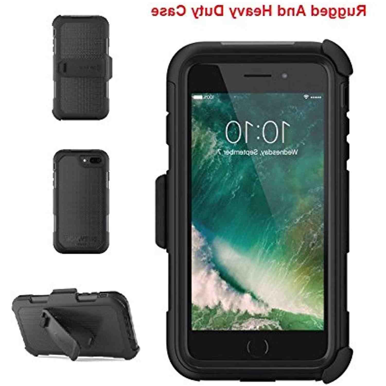 Will iphone 8 plus case fit iphone 6 plus